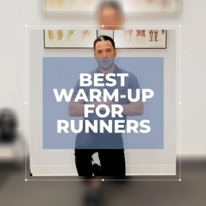 Best Warm-up For Runners